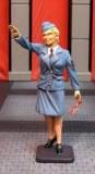 CS00644 Luftwaffe Helferinen RETIRE