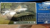 CS 00710 Tank Pershing OD 1945 RETIRE