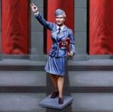 CS01038 Luftwaffe Frau RETIRE