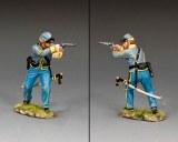 KC CW118 Sergeant Firing Pistol PRE COMMANDE