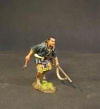 DAM-051 Mohawk warrior PRE ORDER