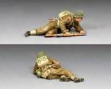 DD343 Crawling Forward' w/No base