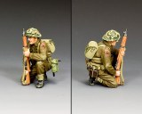 DD353 Kneeling Ready' w/No base