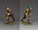 DD333 Free French Commandos Grenadier