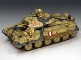 EA029 Crusader Tank RETIRE vendu sans boite originale
