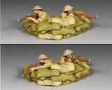"EA124 ""Trench & Riflemen"""