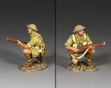 "EA128 ""Kneeling Rifleman"""
