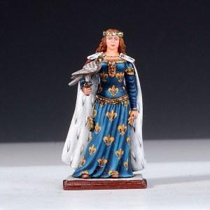 AE 6380 Eleanore of Acquitaine