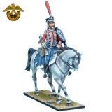 FL NAP0656 Russian Izumsky Hussars Trumpeter LIVRAISON SOUS 10 JOURS