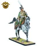 FL NAP0660 Russian Pavlogradsky Hussars Officer LIVRAISON SOUS 10 JOURS