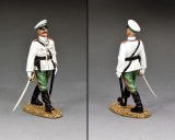 FW240 Marching Officer w/Sword