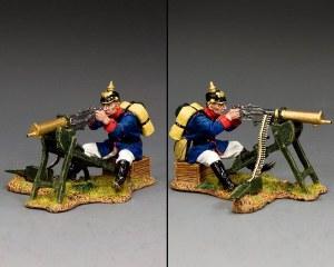 FW249 P.L.I. Maxim Machine Gunner