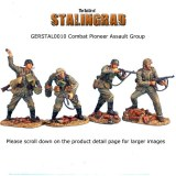FL GERSTAL010 Combat Pioneer Assault Group