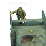 FL GERSTAL036 German Infantry Mounting Vehicle RETIRE