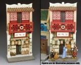 HK280 Bird Shop Façade