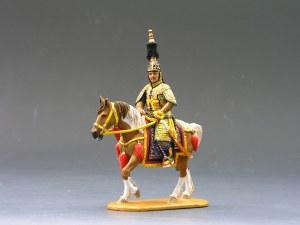 IC019 Mounted Qianlong RETIRE