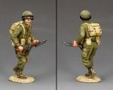 IDF003 Israeli Machine Gunner