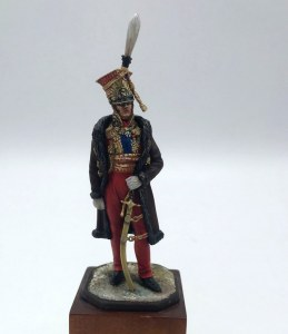 MMP-09 Soldat Napoléonien