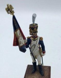 MMP-16 Soldat Napoléonien