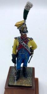 MMP-18 Soldat Napoléonien