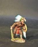 JJD AZ-028 Eagle Warrior
