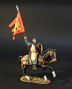 JJDJJD CID-006 Castilian Knight