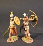 JJD TX-07 Tlaxcaltec Warriors
