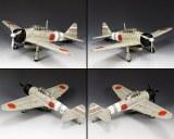 JN046 Imperial Japanese Navy A6M 'Zero'