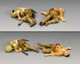 """JN047 """"Dead Japanese Set #1"""" (2 x figs)"""
