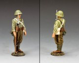 JN072 I.J.A. Soldier on Guard Duty PRE COMMANDE