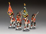 CE070 The Black Watch Colour Party PRE-COMMANDE LIVRAISON MI-AVRIL