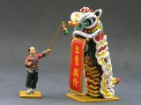 HK156M The Lion Dance Set RETIRE