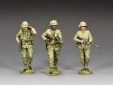 VN109 Marines on Patrol PRE-COMMANDE LIVRAISON MI-AVRIL