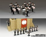 LAH260 The LAHSS Drum & Fife Korps