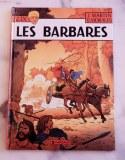 Alix - Les barbares