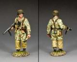 LW069 Fallschirmjager Squad Leader