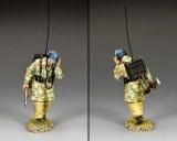 LW071 FJ Field Radio Operator