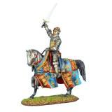 MED001 King Henry Vth of England