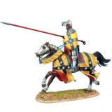MED045 French Knight - Seigneur de Raineval