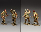 "MG081 ""Going Into The Attack"" (set of 2)"