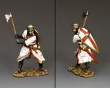 MK188 Crusader Axeman