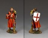 MK194 Templar Commander