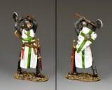 MK197 Lazarist Axeman