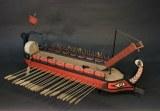 JJD MRRWARSHIP Roman Warship PRE ORDER