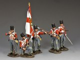 NA-S08 The Redcoat Value-Added Set