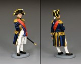 NA456 Admiral Lord Nelson