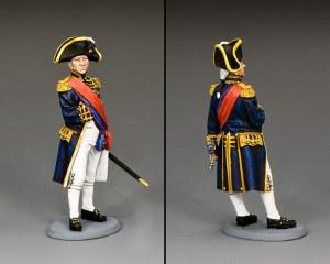 NA456 Admiral Lord Nelson PRE COMMANDE