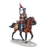 FL NAP0640 Polish Line Cavalry Lancer