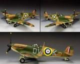 RAF085 Supermarine Spitfire Mk. I/II