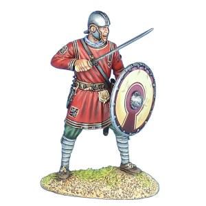 ROM241 Late Roman Legionary with Sword #3 PRE ORDER